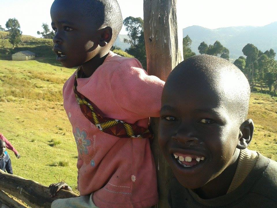 a50e0481f8a3b MISJA KENIA - NIEBEZPIECZNA NAIROBIA I SIEROCINIEC DLA SŁONI ...