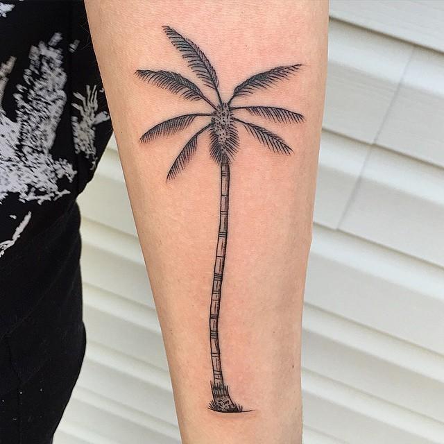 tatuaże podróżnicze - inspiracje