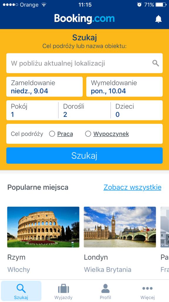 Najlepsze aplikacje, które ułatwią ci życie w podróży