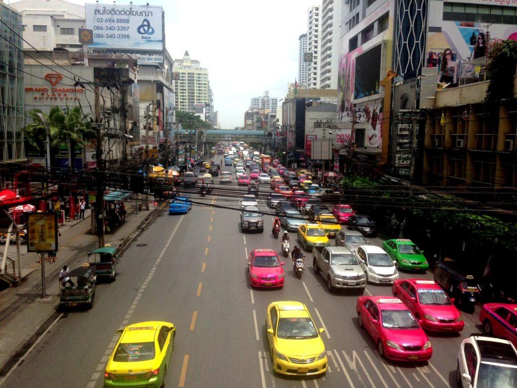 travelover Bangkok