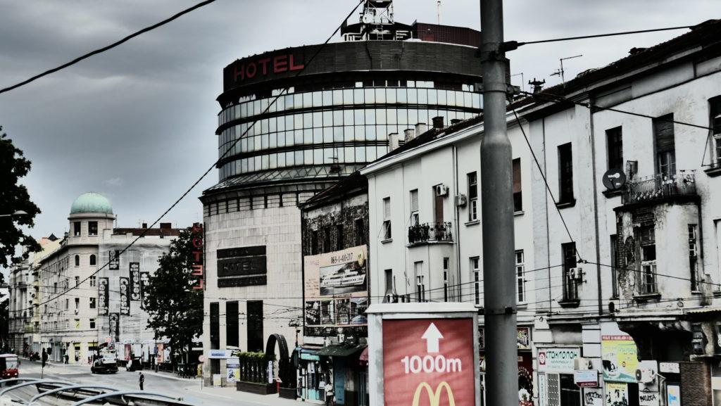 EUROPA: OBJAZDÓWKA OD WĘGIER PO RUMUNIĘ - TRASA