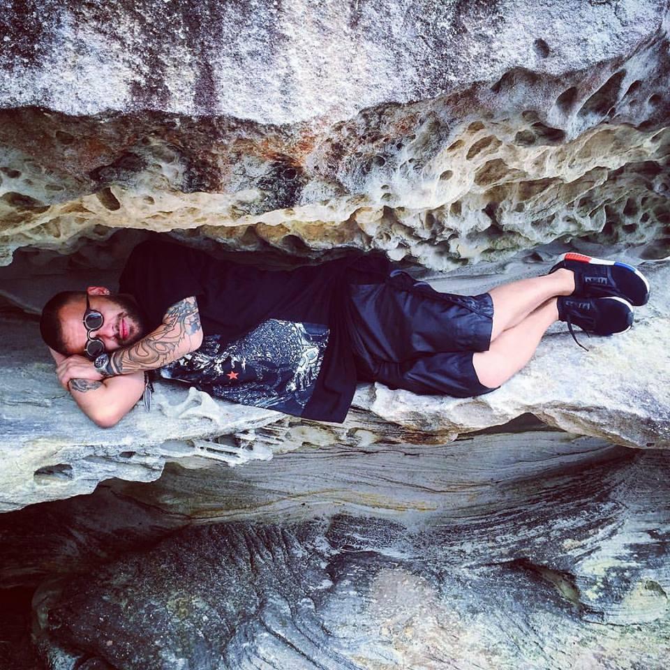 MICHAŁ PIRÓG WYJEŻDŻA DO AUSTRALII RATOWAĆ MISIE KOALA