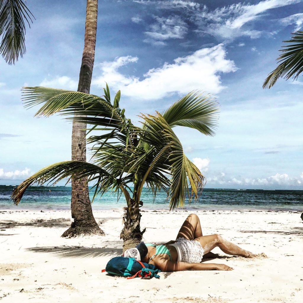 DOMINIKANA: TO NIE JEST KRAJ DLA BACKPACKERÓW?