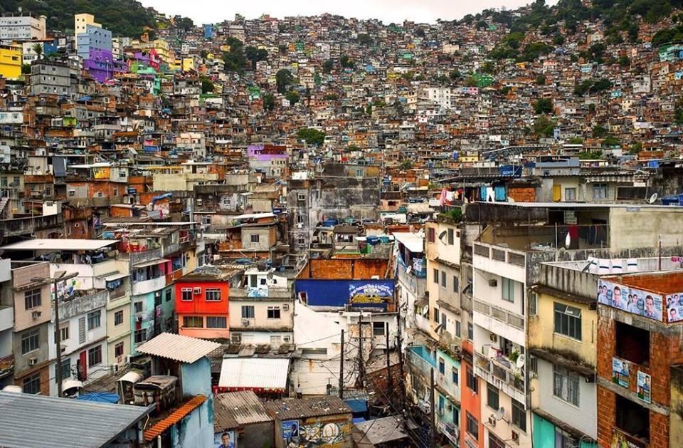 BRAZYLIA: MOJA SAMOTNA PODRÓŻ PO RIO DE JANEIRO