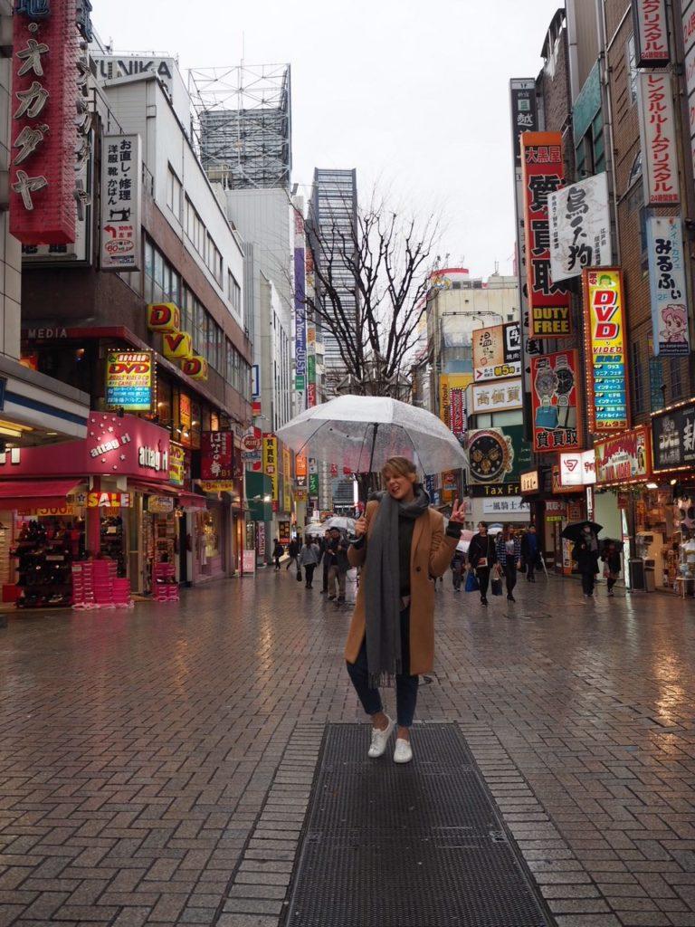 MARTA WIERZBICKA: DLACZEGO CHCIAŁABY ZAMIESZKAĆ W JAPONII?