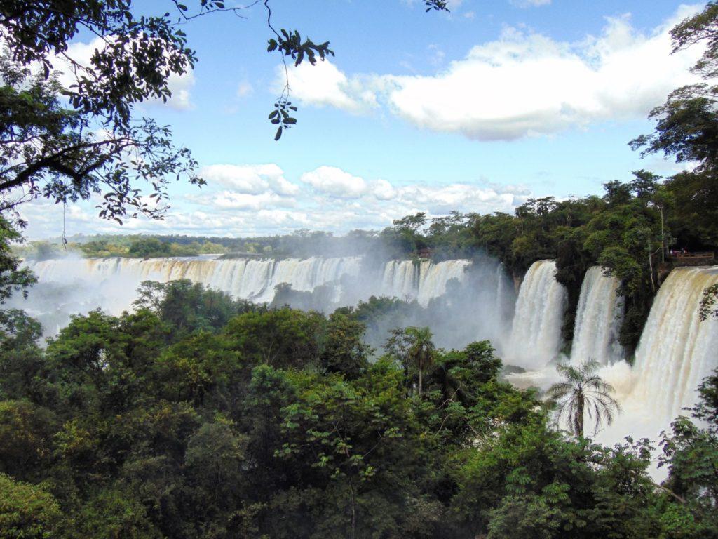 BRAZYLIA: PLAN NA MIESIĘCZNĄ PODRÓŻ Z PLECAKIEM