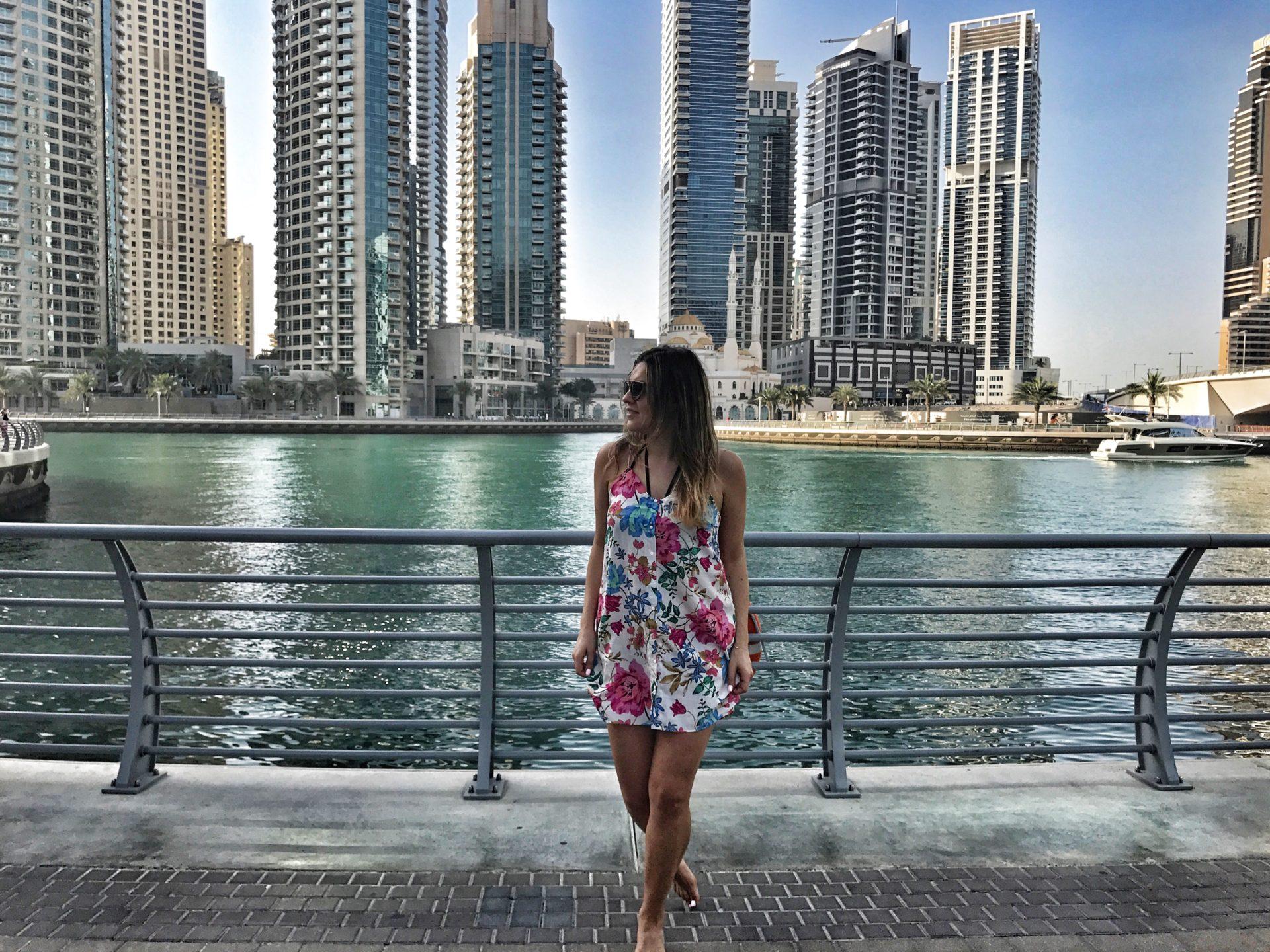 DUBAJ: JAK NIE WYDAĆ MILIONA MONET W TYM MIEŚCIE?