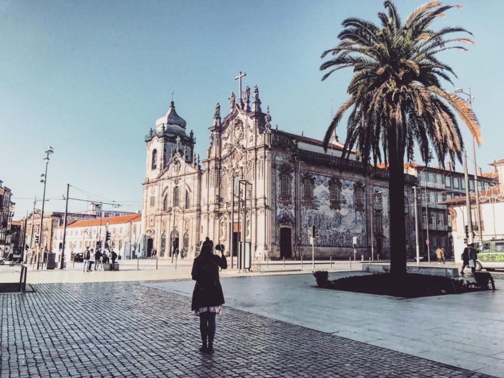 PORTUGALIA: PORTO - CO WARTO ZOBACZYĆ?