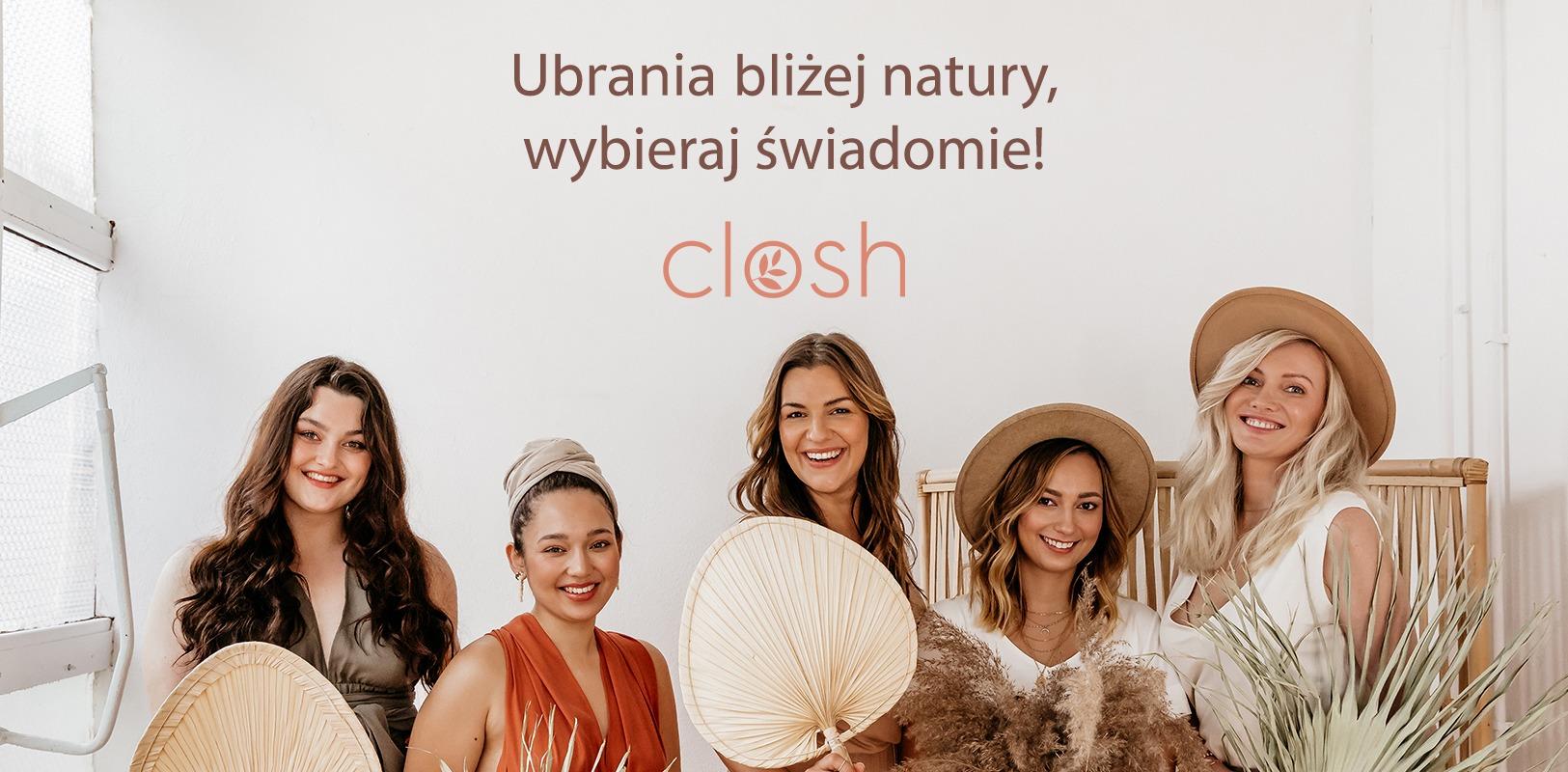 closh