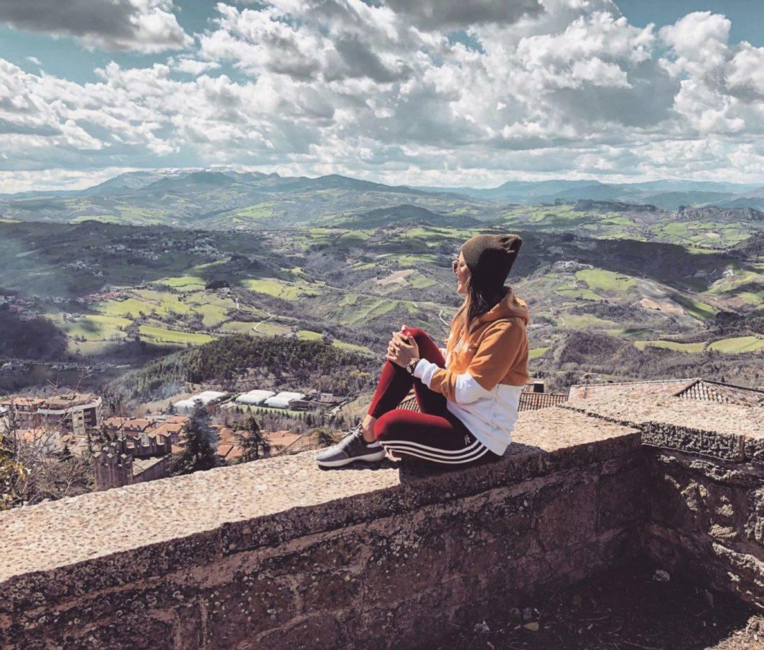 Przegapić randki z podróży
