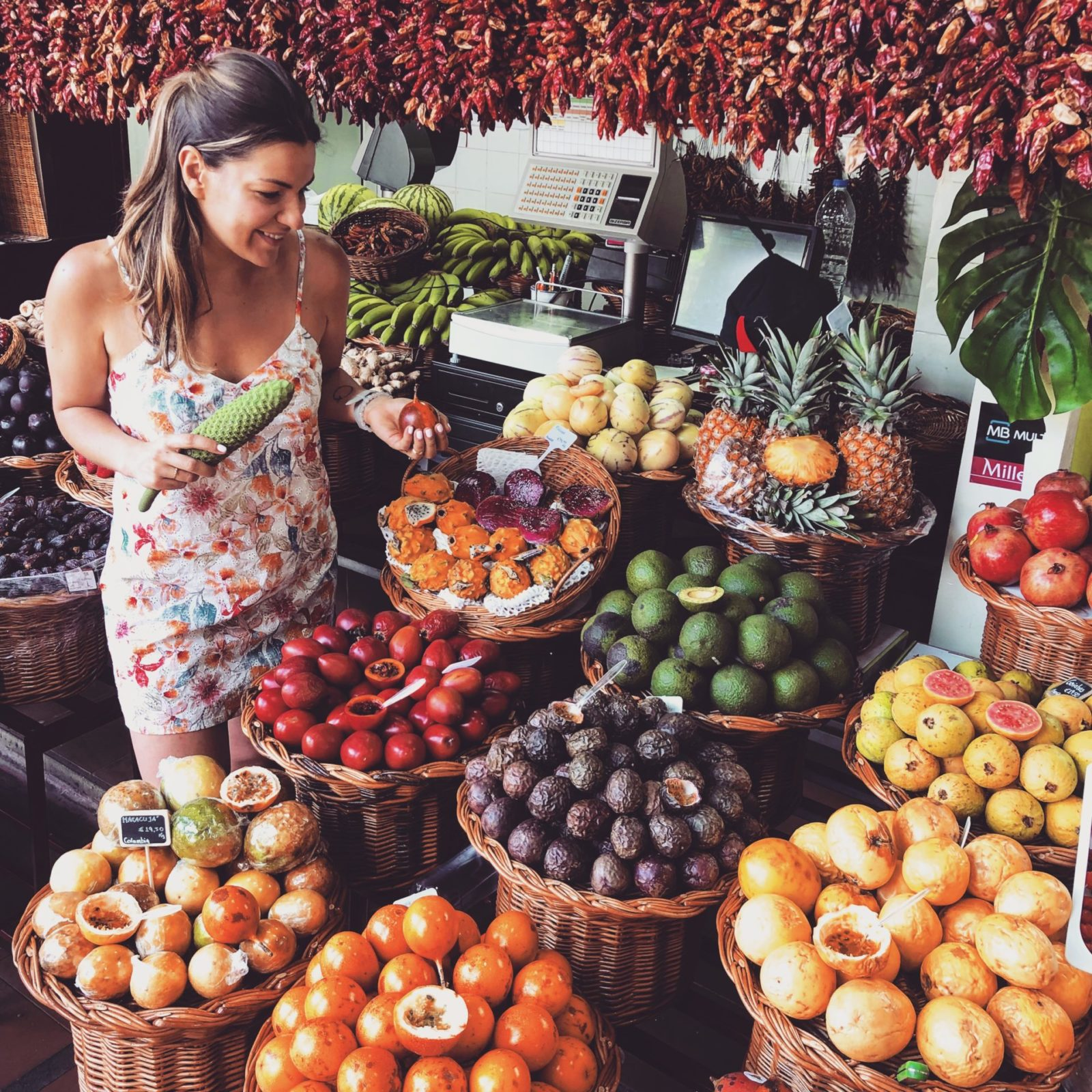 co zjeść na Maderze?