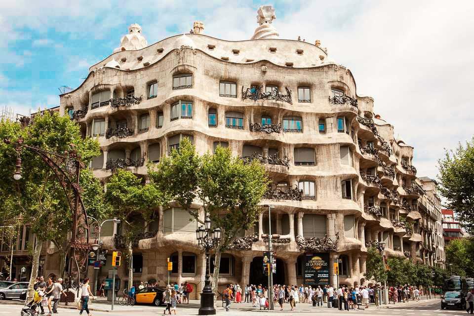 Barcelona co zobaczyć