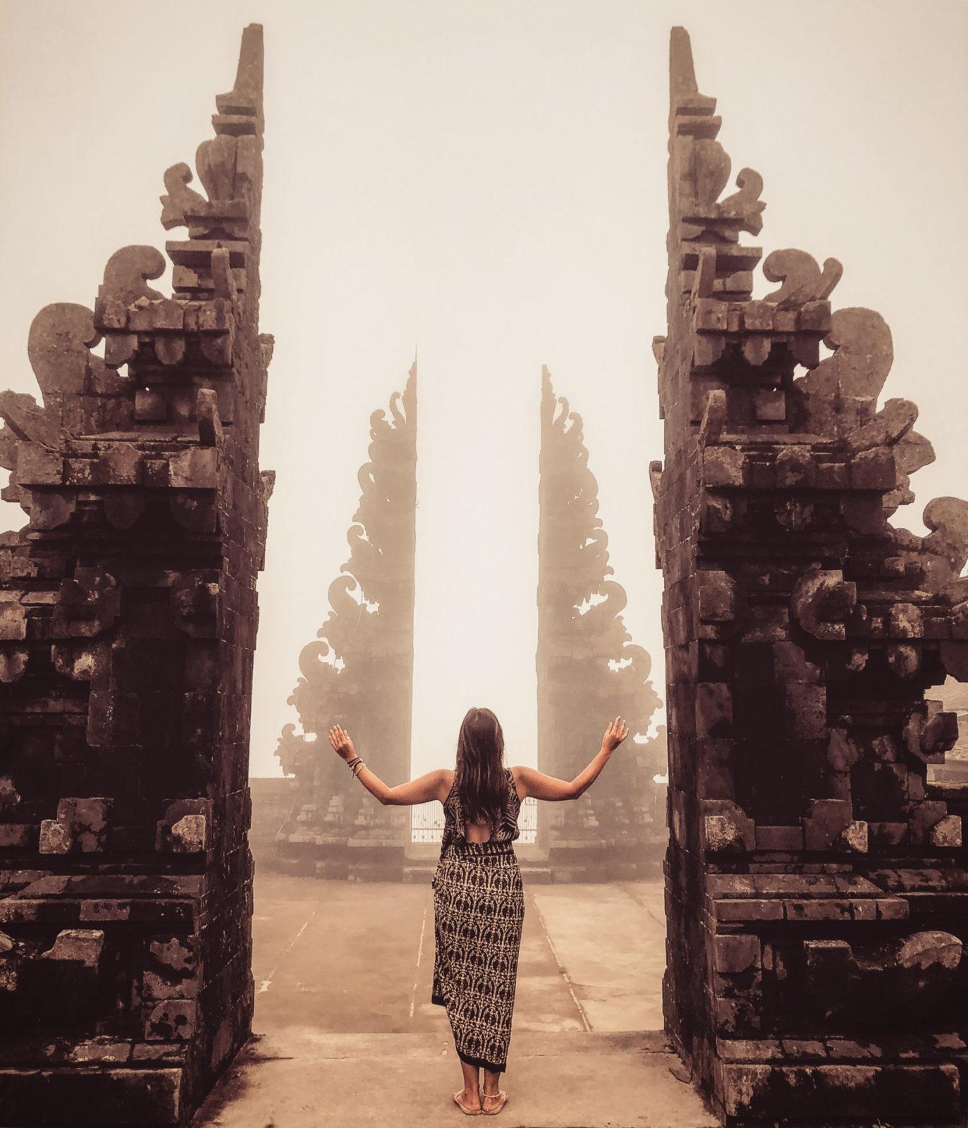 Bali co zobaczyć?