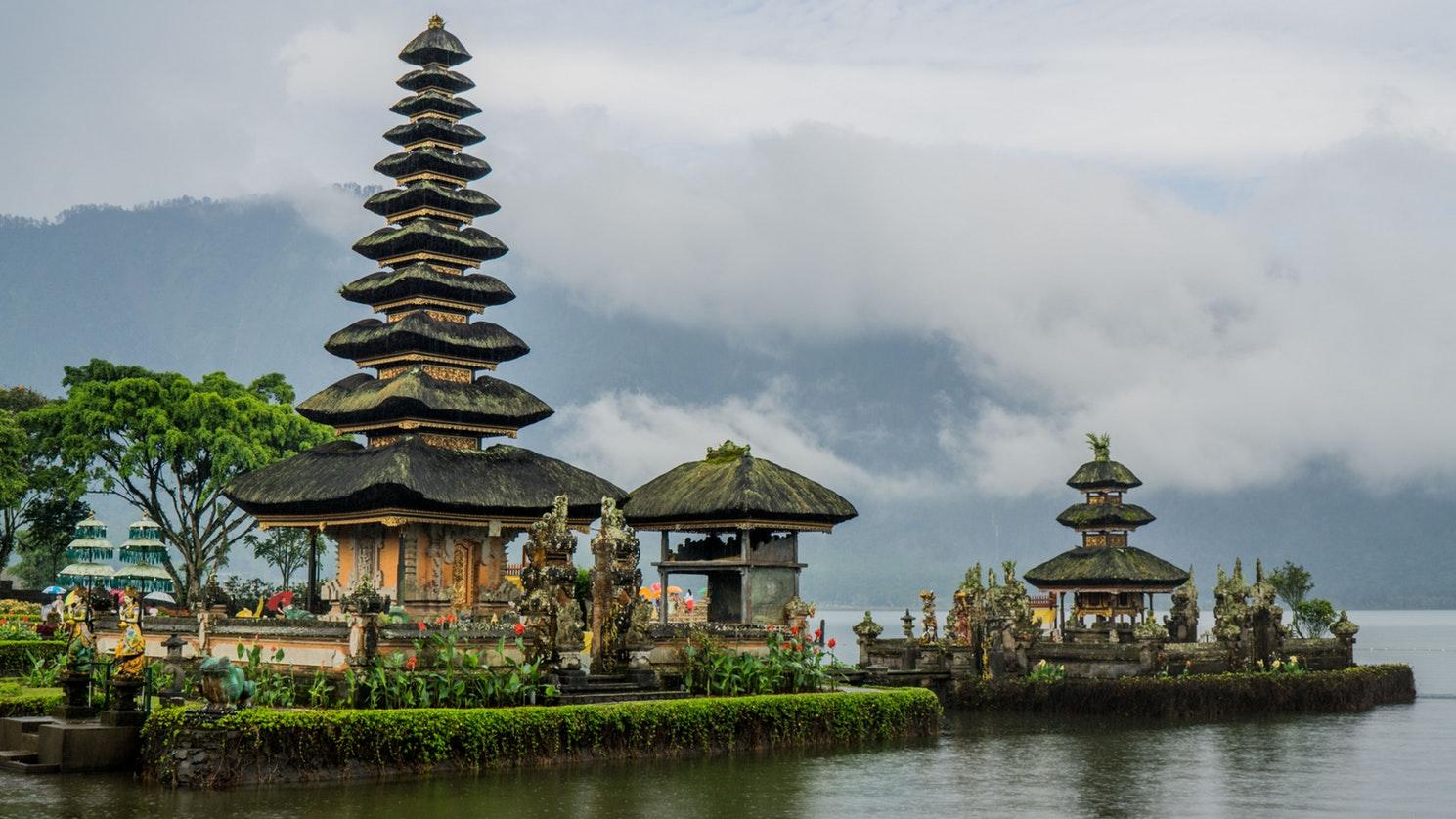 Bali wakacje