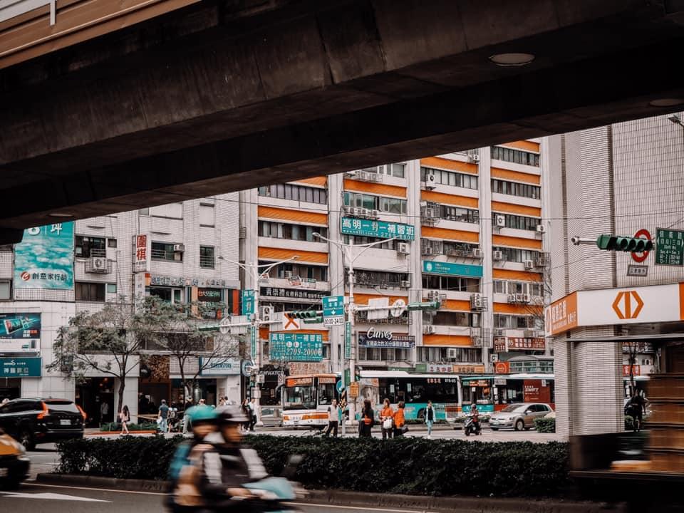 Tajwan skuter
