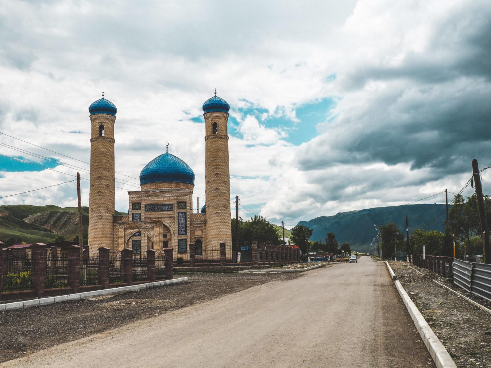 Saty Kazachstan