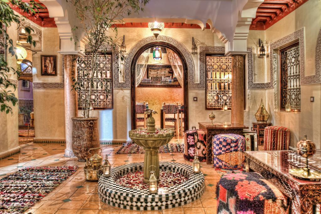 Marrakesz ceny nocleg