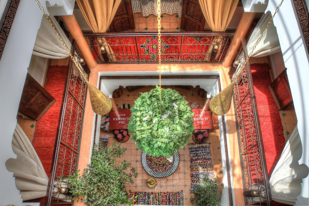 Marrakesz nocleg