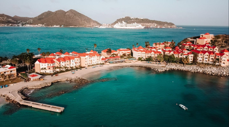 Karaiby na wlasną reke
