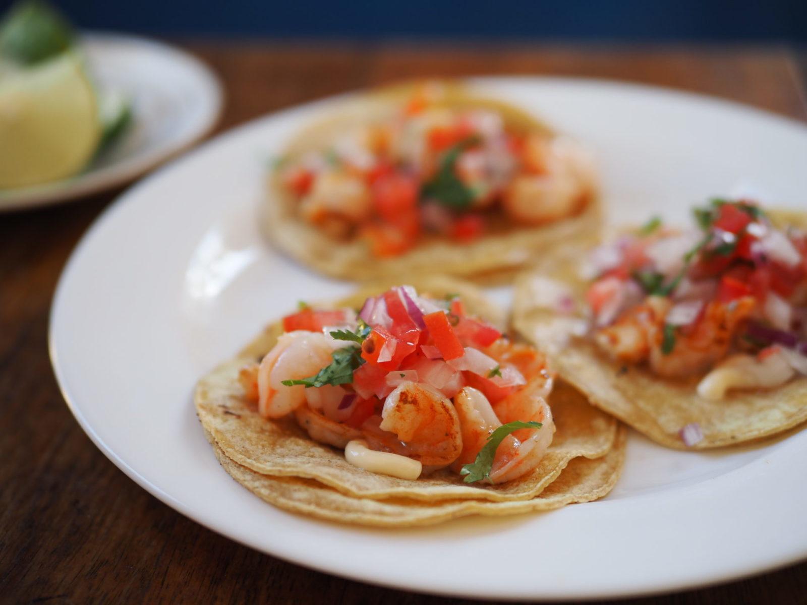 jedzenie meksykańskie