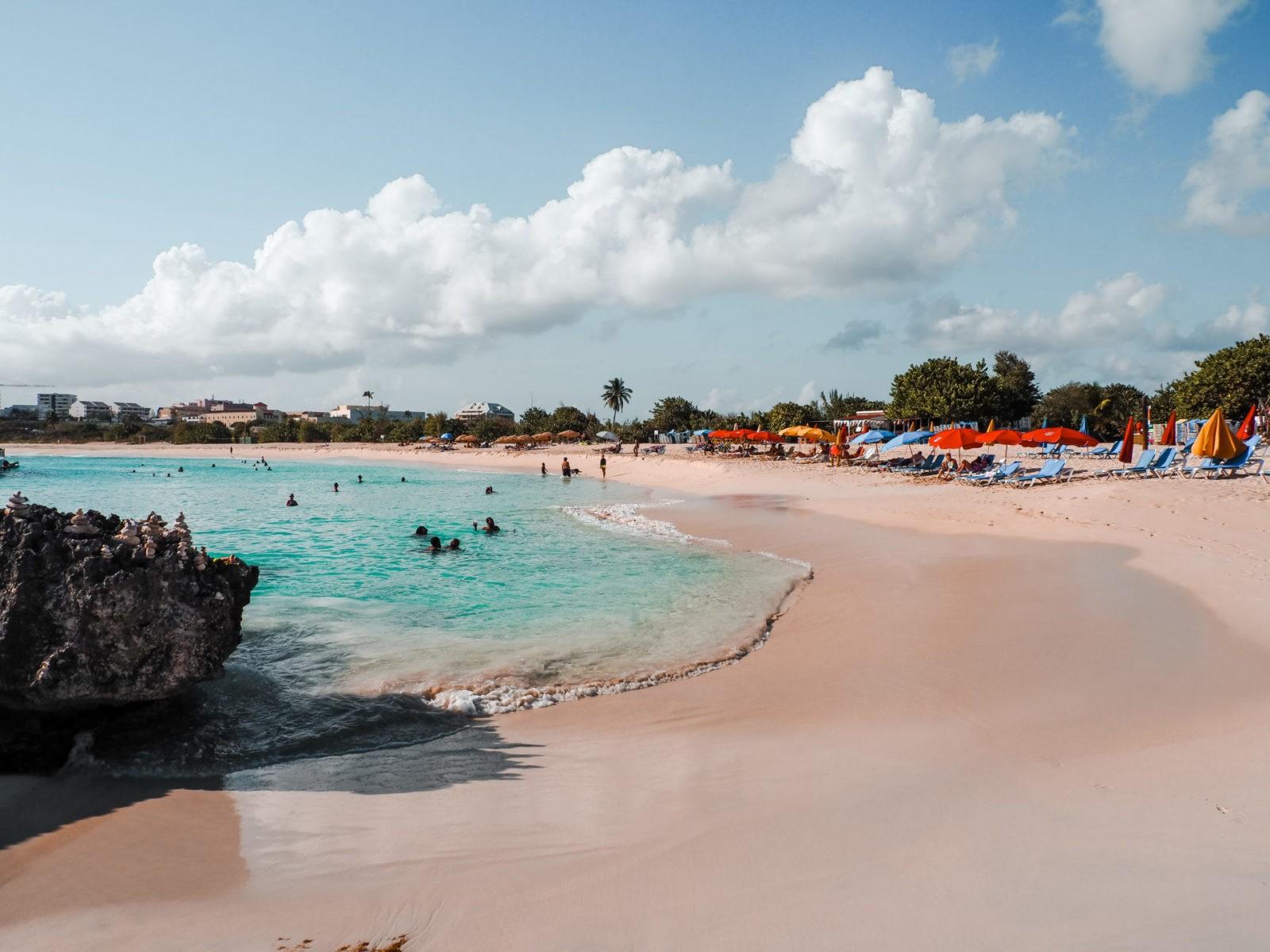 Karaiby na własną rekę