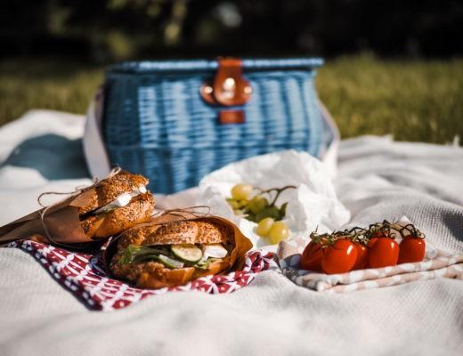 jedzenie na piknik